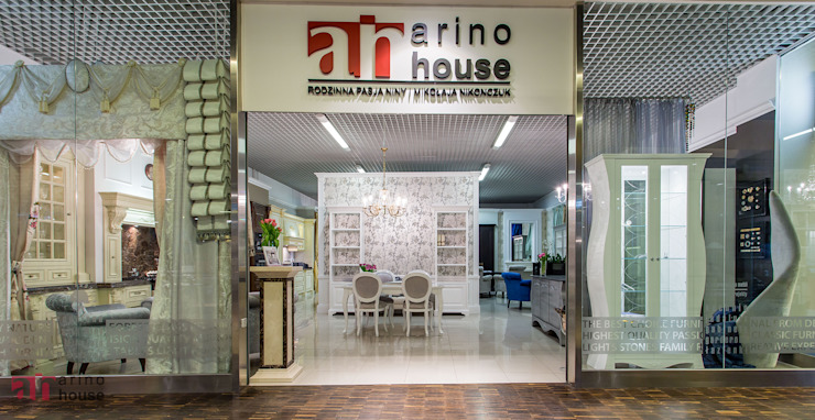 classic  by Arino House Sp. z o. o., Classic