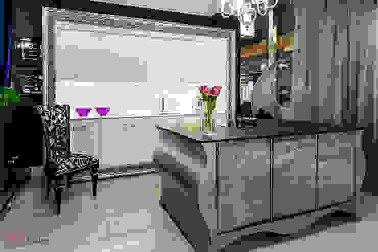 Meble kuchenne z kolekcji Glamour od Arino House Sp. z o. o. Nowoczesny