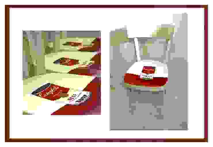 Restyle e Restauri KitchenTables & chairs