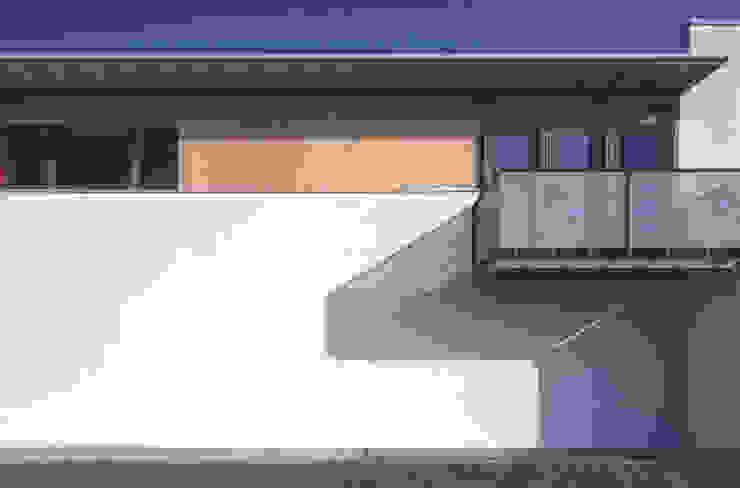 STUDIO DI ARCHITETTURA RAFFIN Moderne Häuser