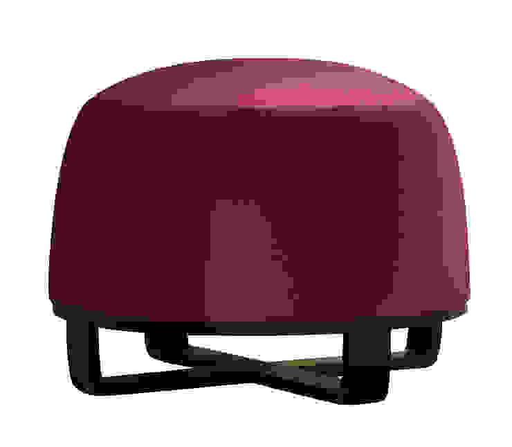 JUSCZYK raum+ausstattung Living roomStools & chairs