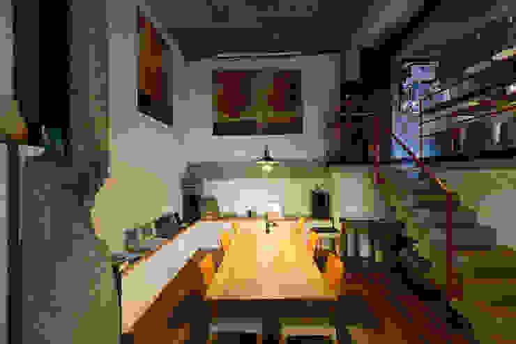 Столовые комнаты в . Автор – Design Guild