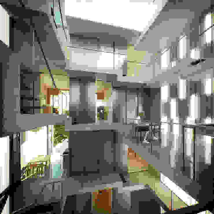 Galeria colectiva por FORA Arquitectos