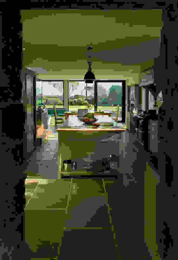 La Cherterie by CCD Architects Modern