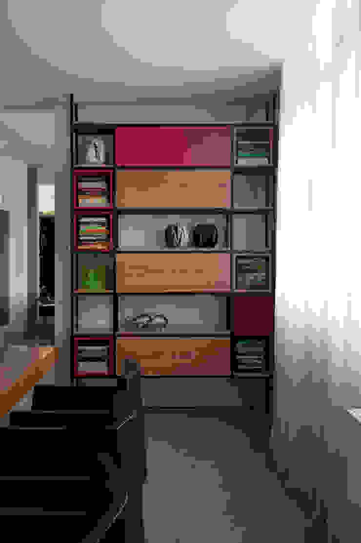 Apartamento Ministro Rocha Azevedo por Antônio Ferreira Junior e Mário Celso Bernardes