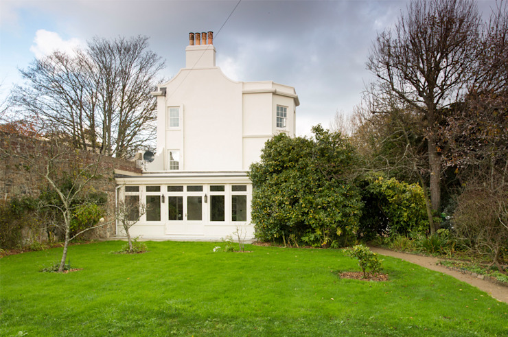 Brockhurst CCD Architects Classic style houses