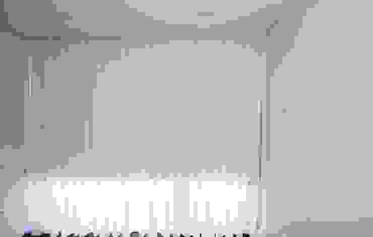 Quarto Quartos modernos por Lethes House Moderno