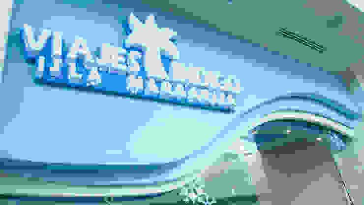 Viajes Indigo de NOGARQ C.A. Moderno