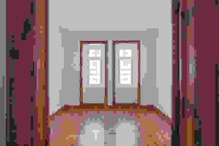 Architect Your Home Fenêtres & Portes modernes