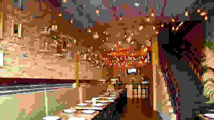 0295 Bistro Gastro-Bar NOGARQ C.A. Restaurantes