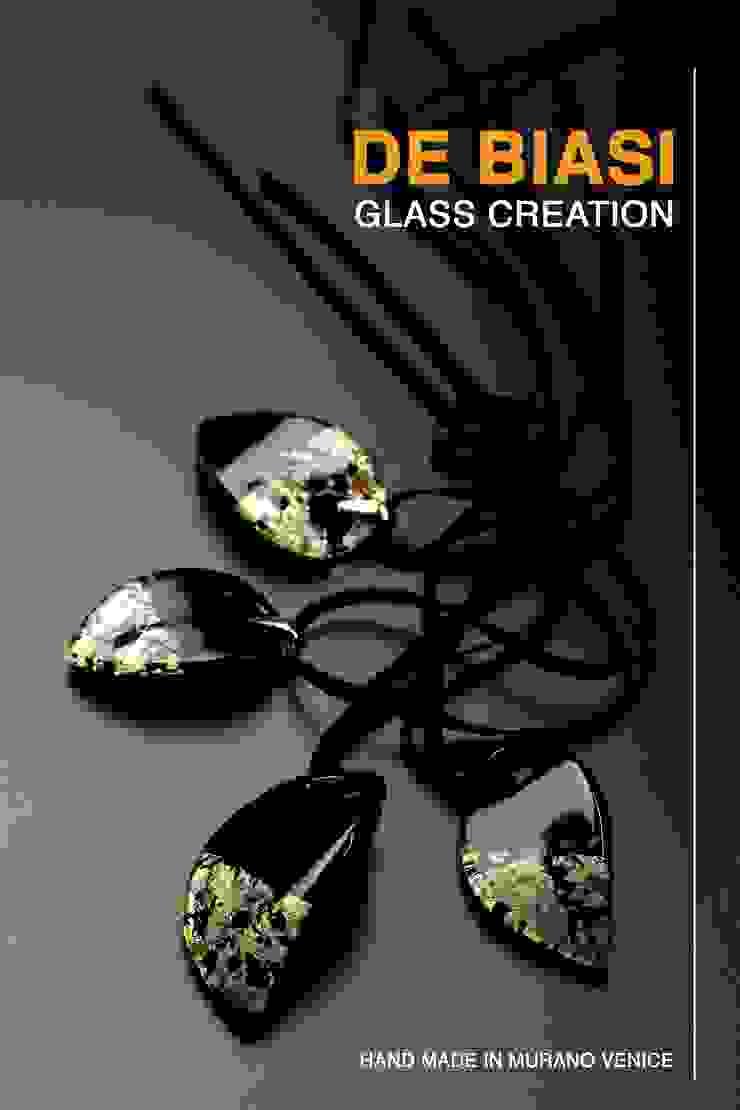 minimalist  by DE BIASI SRL, Minimalist Glass