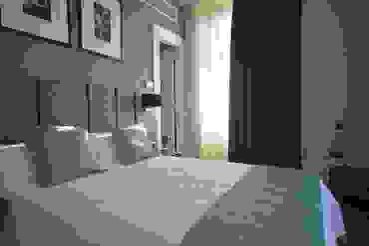 Hotel Bienestar Termas de Vizela Quartos modernos por Rb - representações Moderno