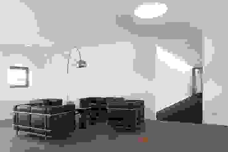 Wohninvest_005 Moderne Bürogebäude von PFERSICH Büroeinrichtungen GmbH Modern