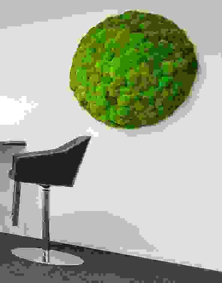 Wohninvest_012 Moderne Bürogebäude von PFERSICH Büroeinrichtungen GmbH Modern