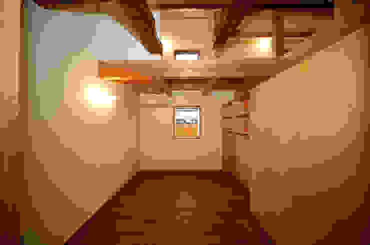 西新の家 和風デザインの 子供部屋 の AMI ENVIRONMENT DESIGN/アミ環境デザイン 和風