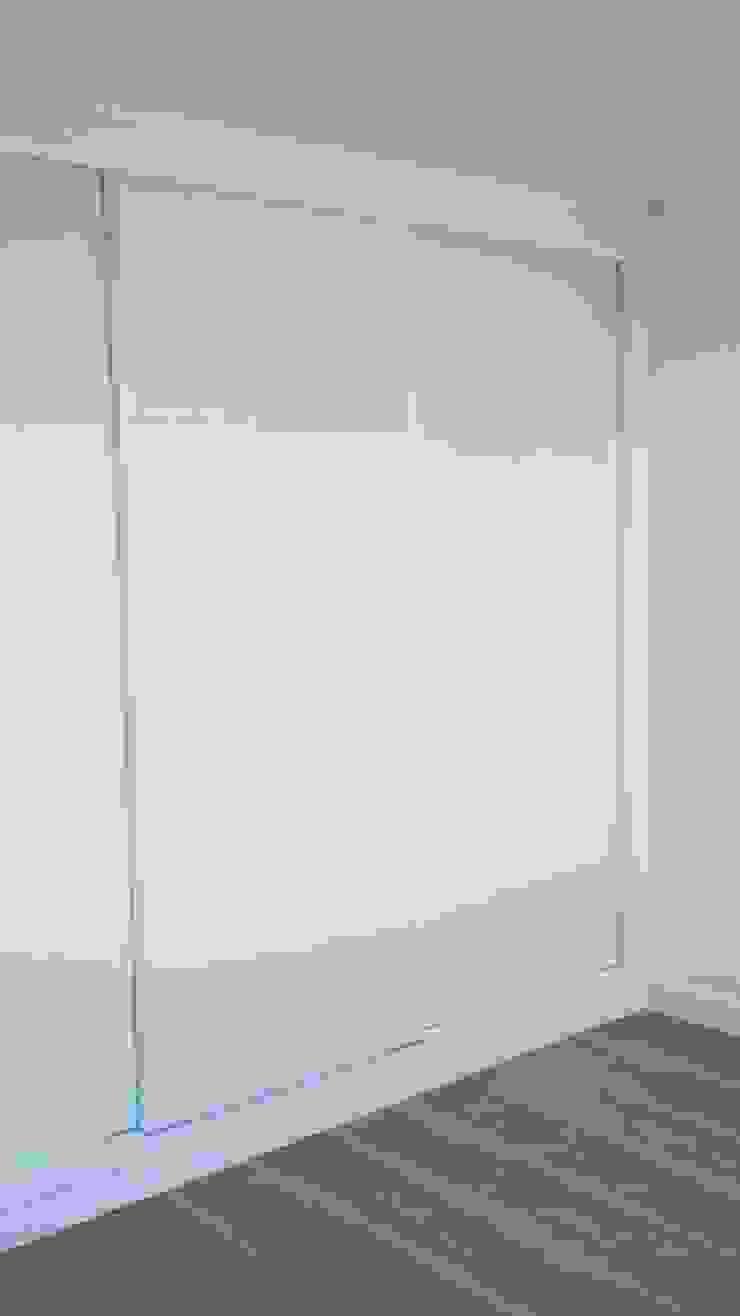 Ruang Ganti Modern Oleh Tatiana Doria, Diseño de interiores Modern