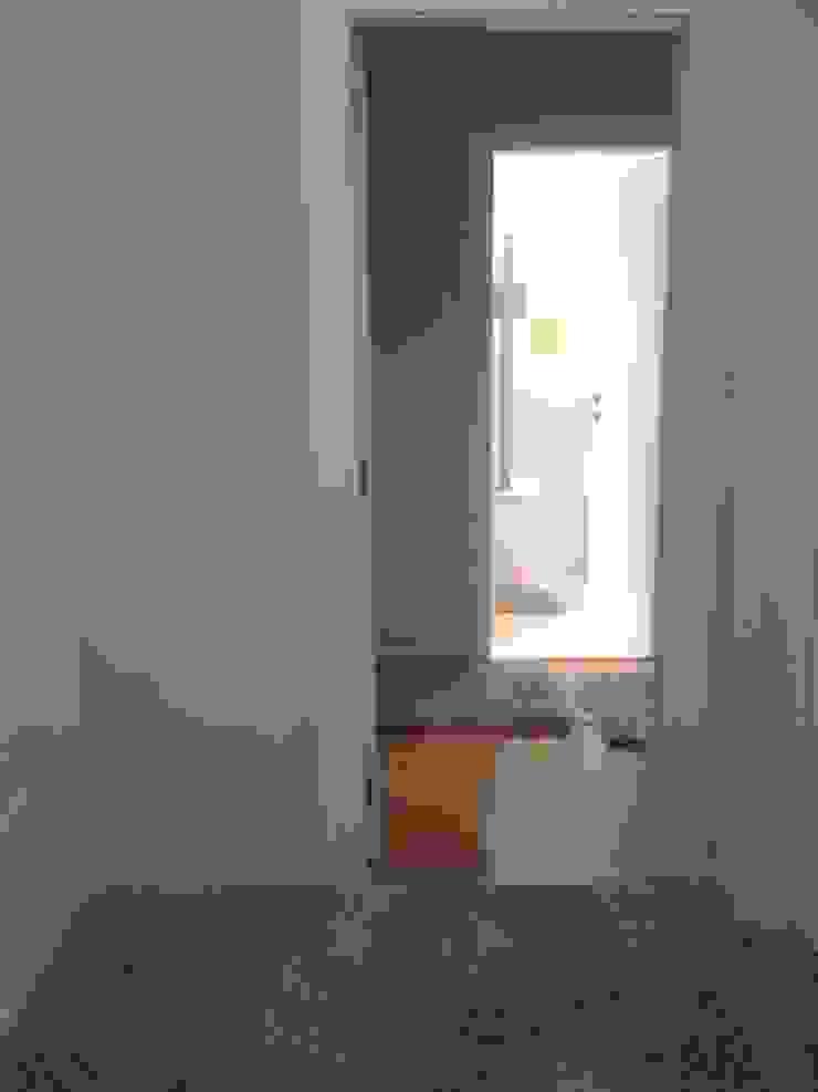 flat AB por joana marcelino STUDIO