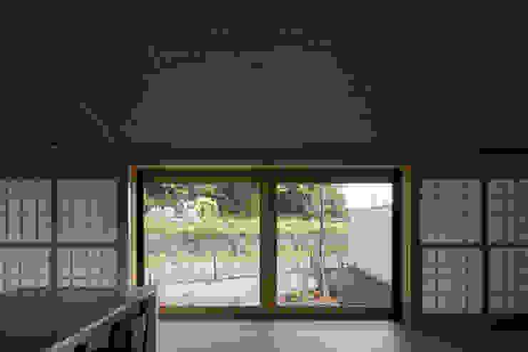 Jendela by TRANSTYLE architects