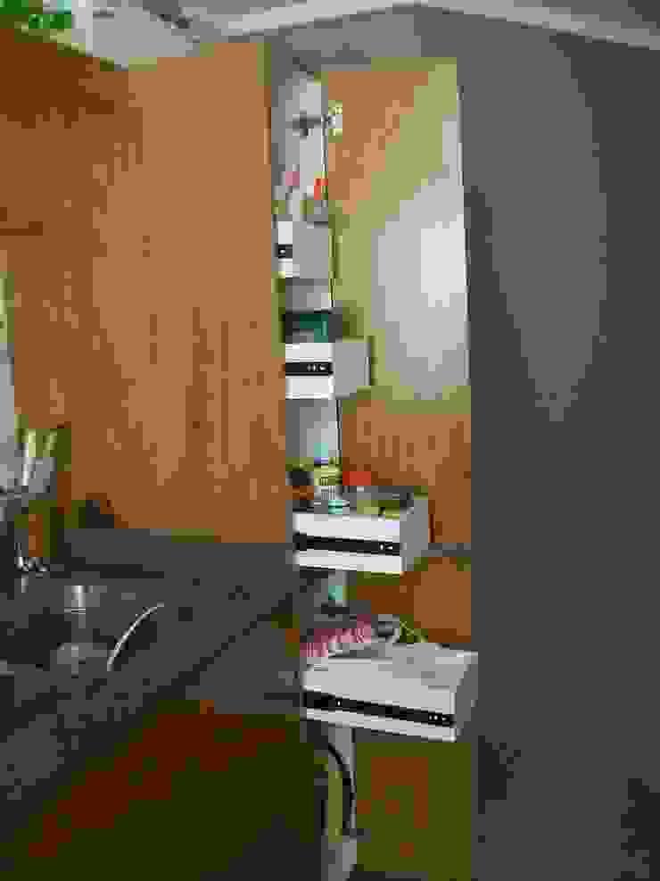 PUEYRREDÓN Cocinas modernas: Ideas, imágenes y decoración de taller125 Moderno