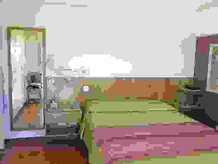 PUEYRREDÓN Dormitorios modernos: Ideas, imágenes y decoración de taller125 Moderno