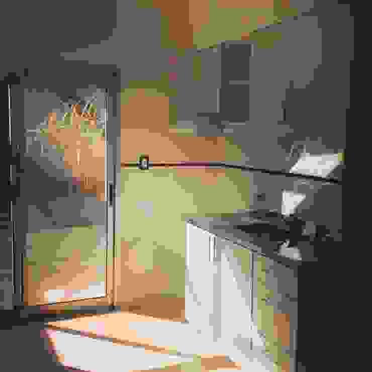 Kitchen by Brarda Roda Arquitectos, Modern