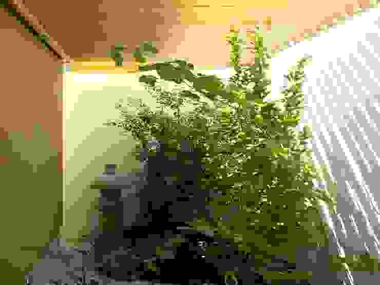 Garden by アンドウ設計事務所,