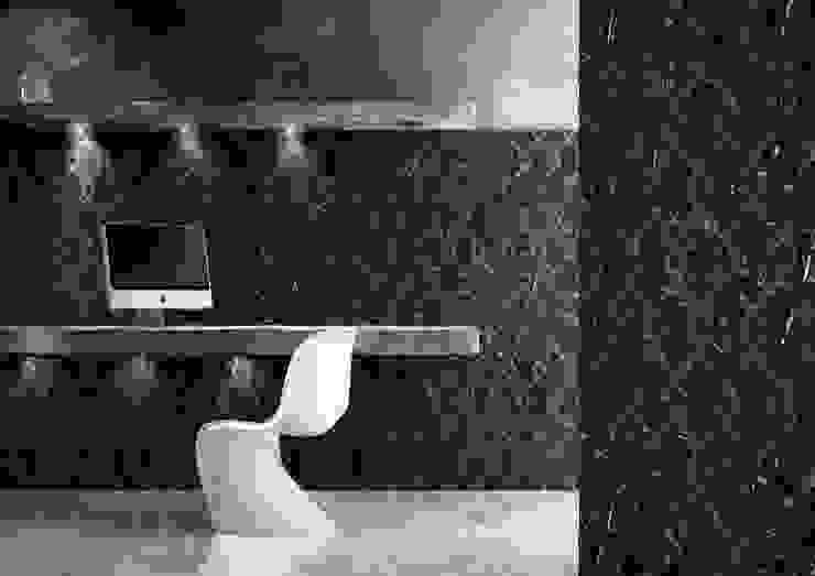 Office wallcovering 根據 Kreoo 現代風 大理石