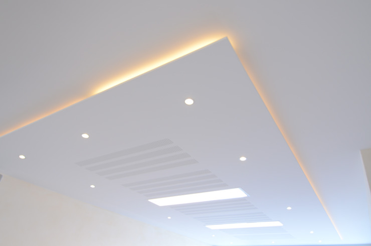 Beleuchtung :  Bars & Clubs von Fang Interior Design,Modern