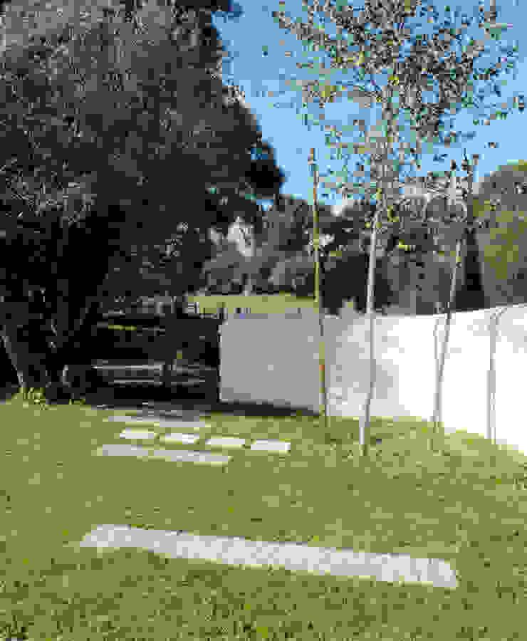 โดย Atelier Jardins do Sul มินิมัล