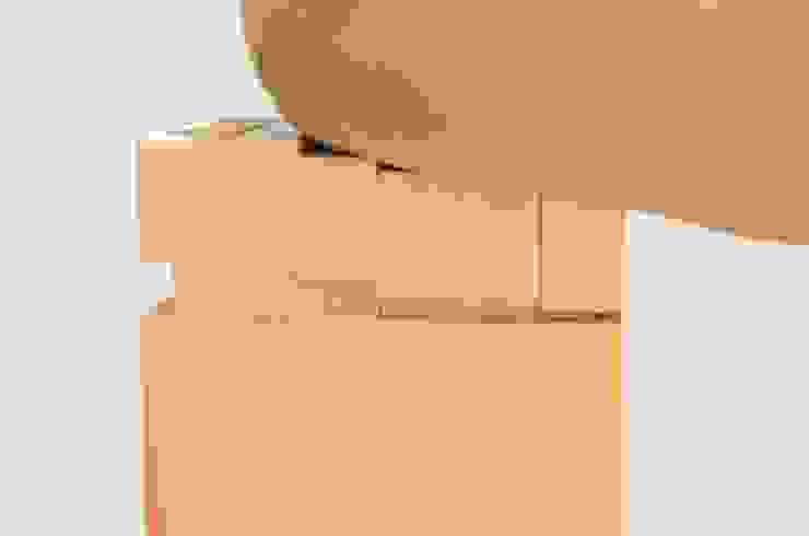 Hocker: modern  von Fang Interior Design,Modern