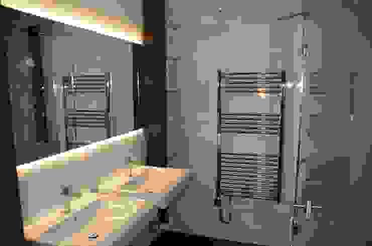 Renovierung Fang Interior Design Modern Bathroom