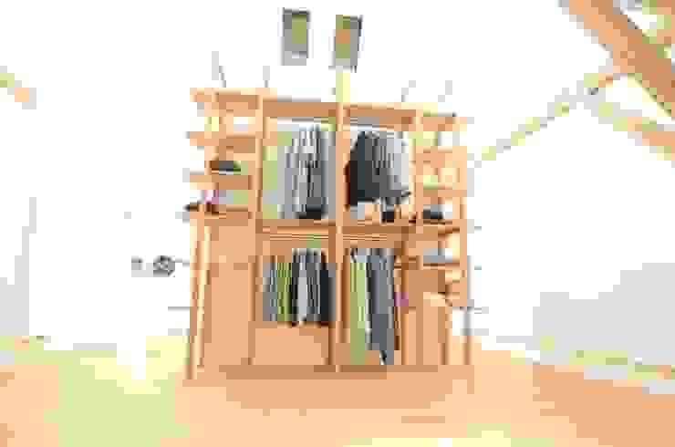 Schlafzimmer Moderne Schlafzimmer von Fang Interior Design Modern