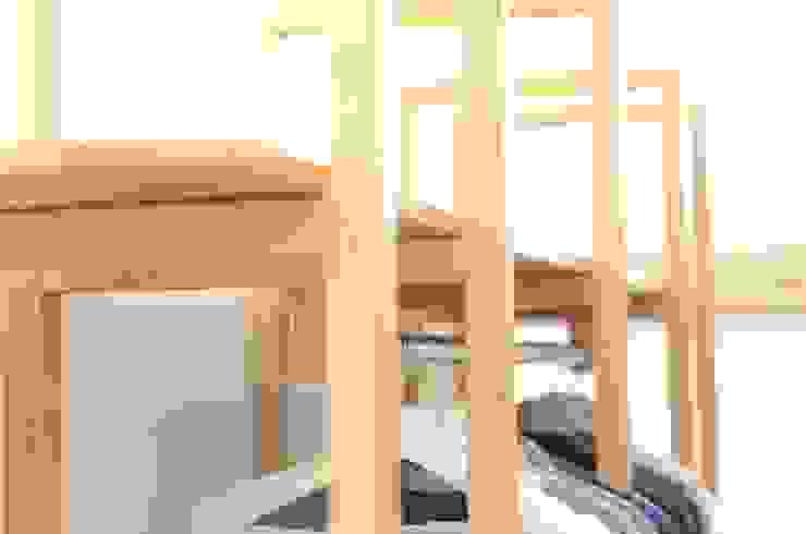 Schlafzimmer Fang Interior Design Nowoczesna sypialnia