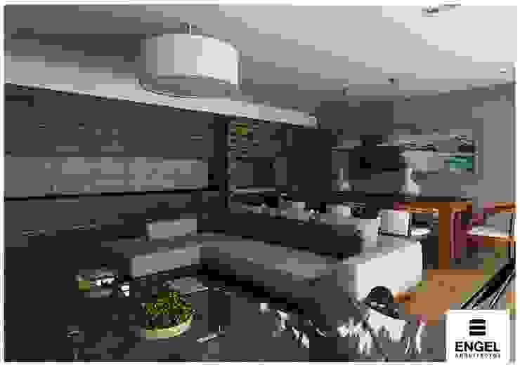 Casa - Quincho de ENGEL arquitectos