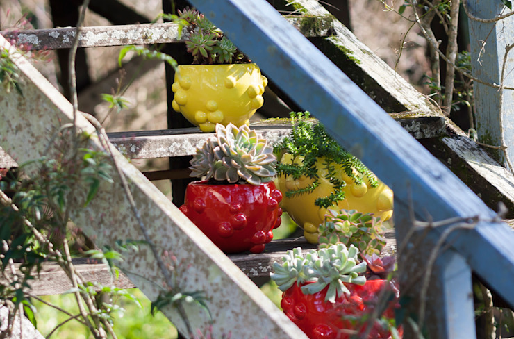Cuantatienda BahçeSaksı & Vazolar
