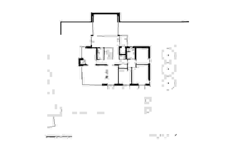 Little England Farm - House от BBM Sustainable Design Limited