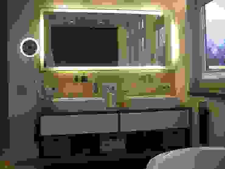 Grandi+Lutze 모던스타일 욕실