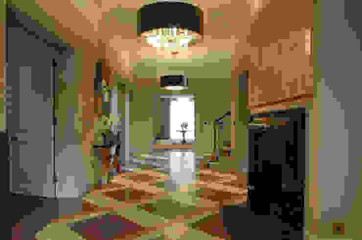 غرفة المعيشة تنفيذ De Ferranti, حداثي