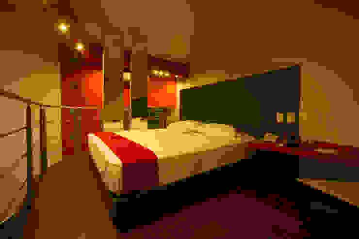 Escenarium Dormitorios modernos de DIN Interiorismo Moderno