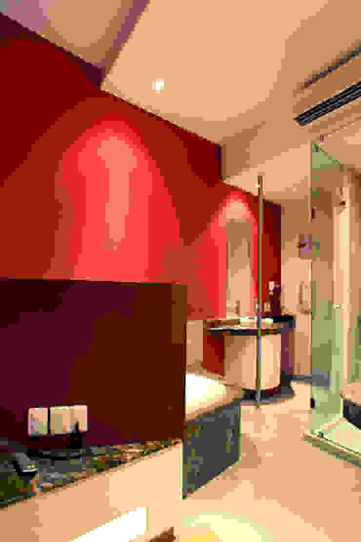 Hotel Sens Casas modernas de DIN Interiorismo Moderno