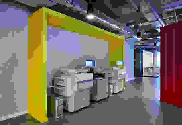 Athié Wohnrath Associados Commercial Spaces
