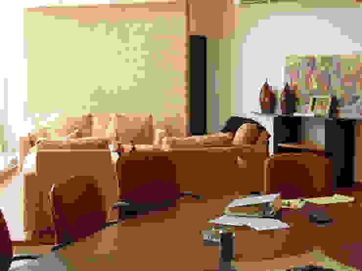 Prodemex Estudios y despachos modernos de DIN Interiorismo Moderno