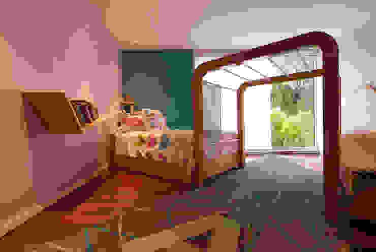 Moderne Kinderzimmer von DIN Interiorismo Modern