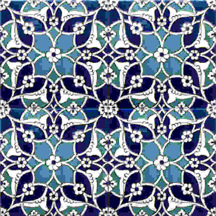 Troya por SERAMIK Mediterrâneo Cerâmica