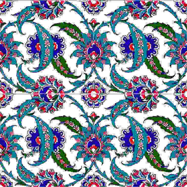 Afyon por SERAMIK Mediterrâneo Cerâmica