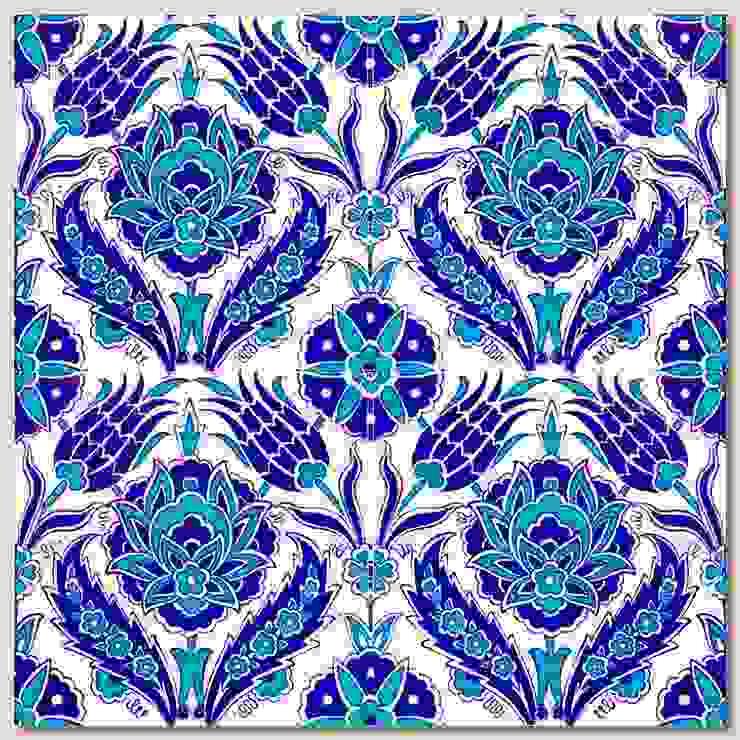 Rize por SERAMIK Mediterrâneo Cerâmica