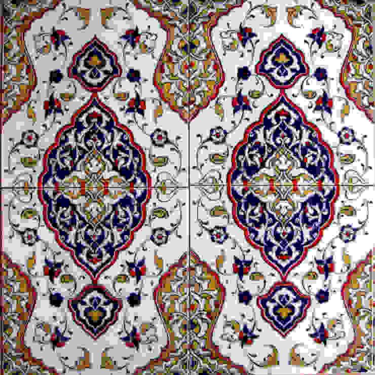 Mersin por SERAMIK Mediterrâneo Cerâmica