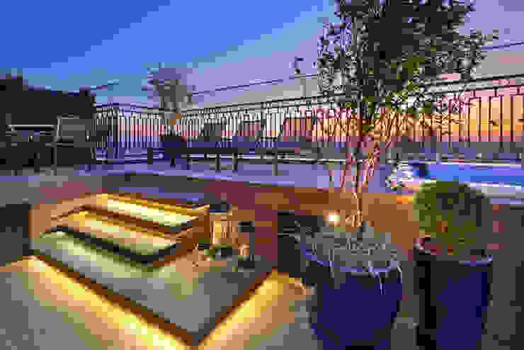 Spa modernos de Juliana Goulart Arquitetura e Design de Interiores Moderno