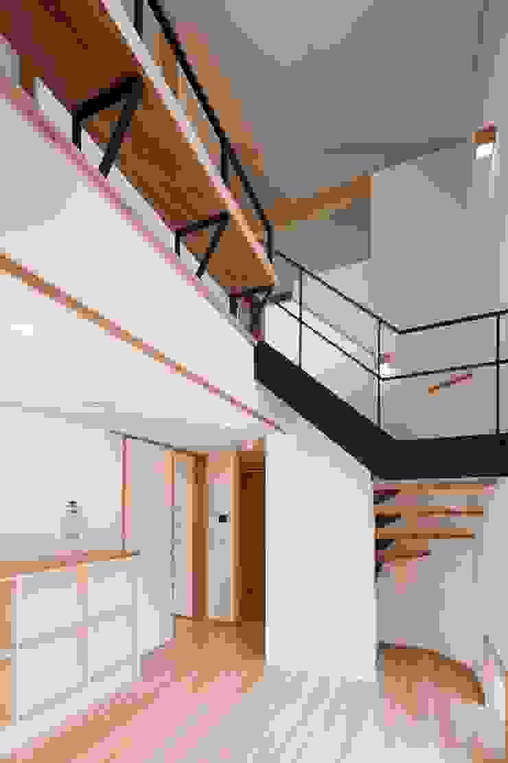 by 清建築設計室/SEI ARCHITECT Modern