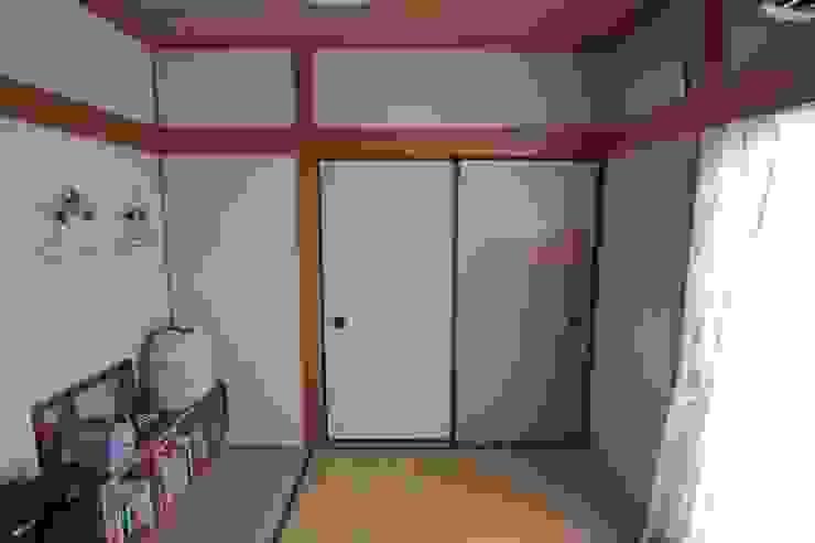 押入のビフォー の 池田デザイン室(一級建築士事務所)